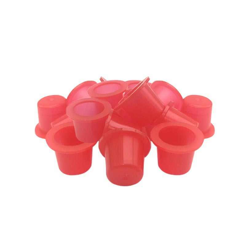 タトゥーインクカップミディアムインクカップタトゥーマシン消耗品インクカップメーカー直接販売卸売