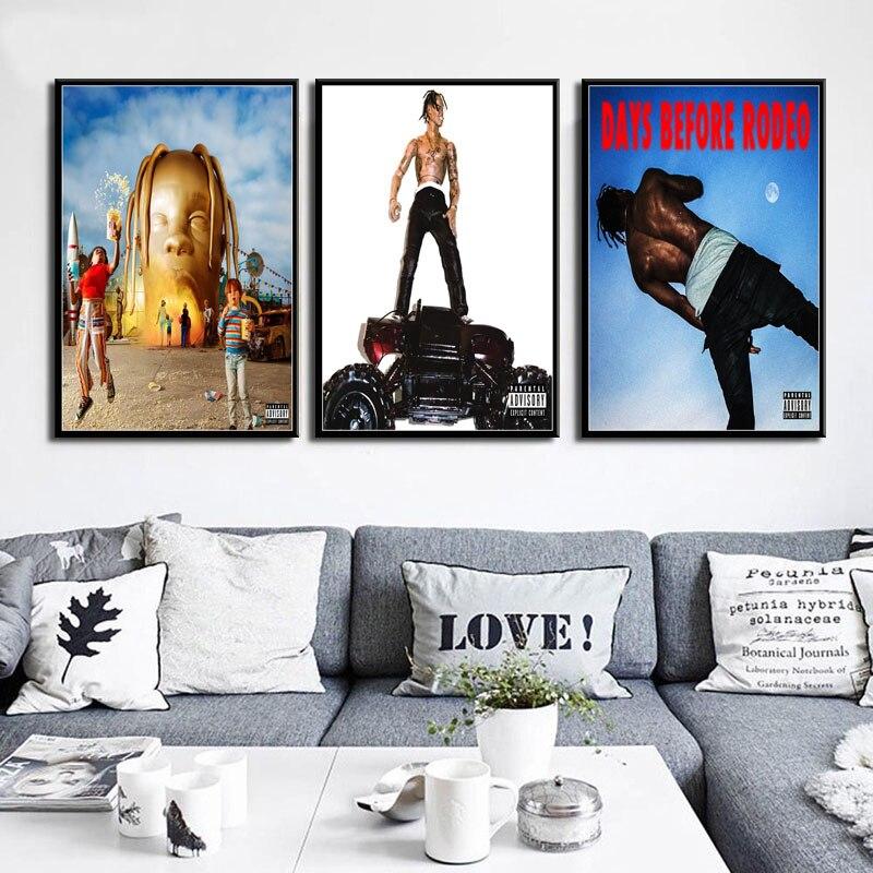 "Eminem poster wall art home decor photo print 24x24/"" inches"