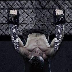Widerstand Band Für Bank Barbell Push-Up Unterstützung Halterung Pull Arm Übung Brust Muscle Training Fitness Ausrüstung In Home Gym