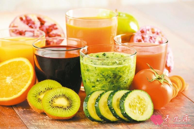 水果該飯前還飯后吃?專家:這7種不宜飯前食用!