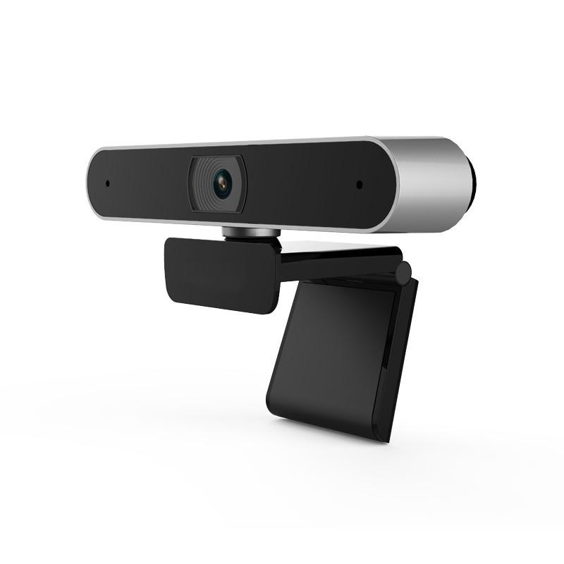 TEVO-T300 usb vídeo conferência webcam foco automático