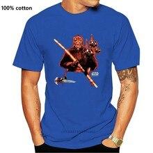 Vintage Episode 1 The Phantom Menace Darth Maul Shirt XS Small