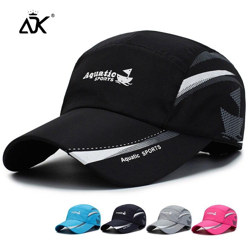 Man Baseball Cap Cotton Cap Summer Spring Hat  Dad Hats Sports Outdoor Hats For Women Men Hip Hop Snapback Sun Visor  Wholesale