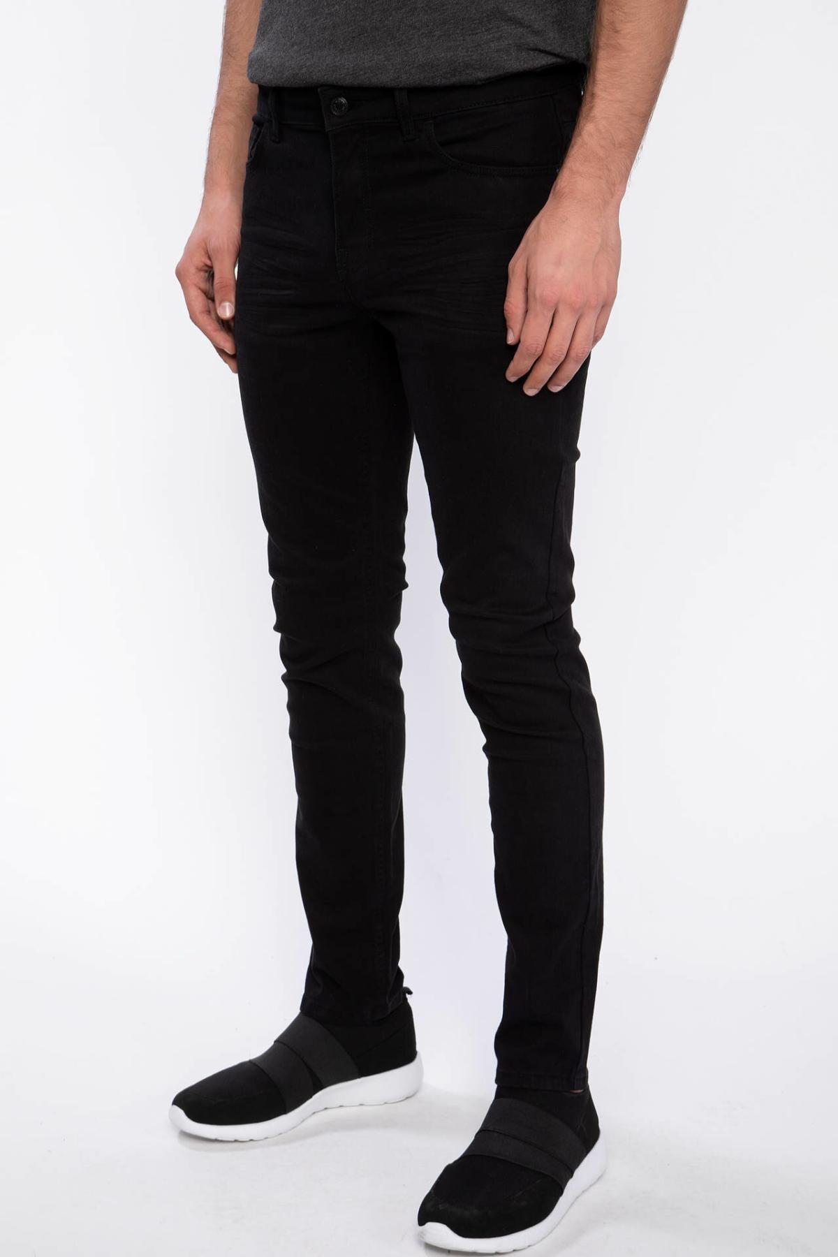 DeFacto Man Trousers-J6958AZ19SP