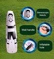 1 75 м для взрослых и детей  надувная футбольная тренировочная цель  держатель  стакан  воздушный футбольный поезд  манекен  SEP99