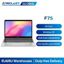 Teclast F7S 14.1