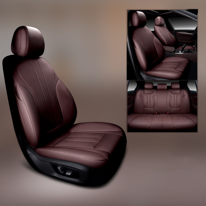 Car Seat Cover For Acura Mdx Zdx Rl Tl Ilx Rlx Rdx Nsx Car