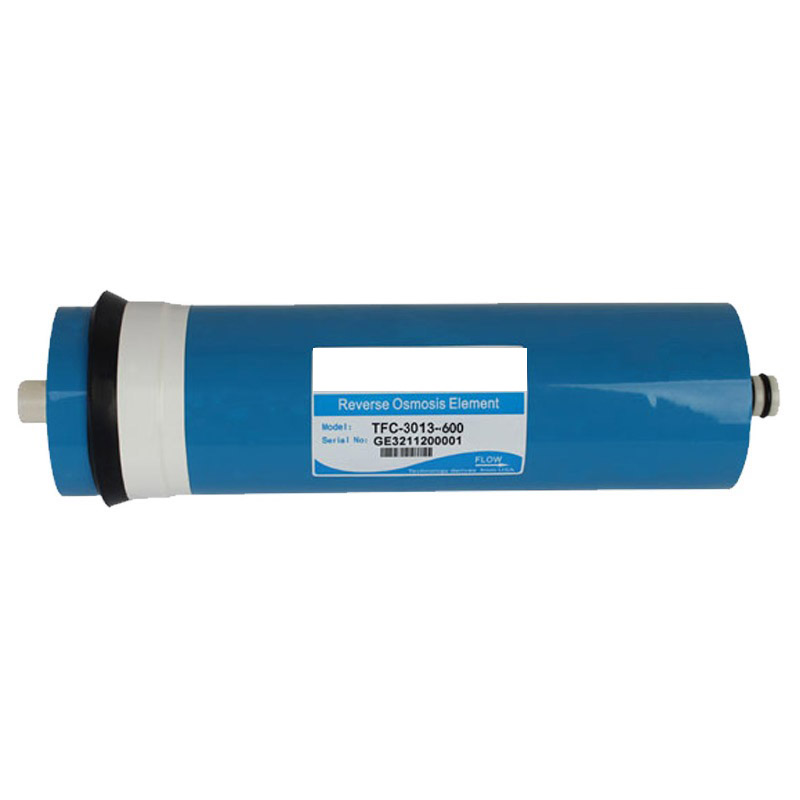 600gpd Reverse Osmosis Filter Ro Fittings 3013-600G Ro Filter Reverse Osmosis System Osmosis Inversa Filter Cartridge