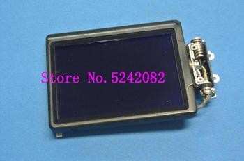 Original 60D LCD Screen LCD Covers With Flex Cable FPC Flip LCD Hinge Rotating Shaft Flex Cable For Canon 60D