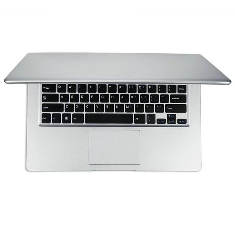 Factory New Ultra Thin Rugged Notebook Computer 14 Inch Laptop Intel J3455 Cpu Portable Netbook 8G Ram 128G Rom Oem Custom