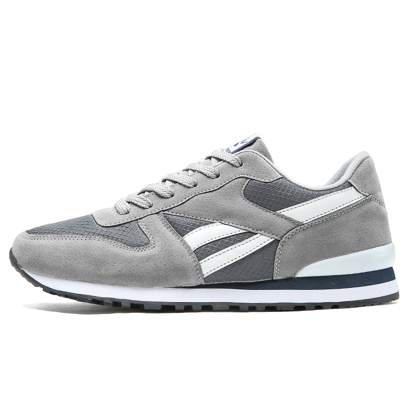 QZHSMY Mens Shoes Women Mesh Sneakers Running Light Comfortable 2020 New Hot Sale Soft Outdoor Breathable Tenis Plus Size 36-45