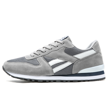 QZHSMY Mens Shoes Women Mesh Sneakers Running Light Comfortable 2020 New Hot Sale Soft Outdoor Breathable Tenis Plus Size 36 45