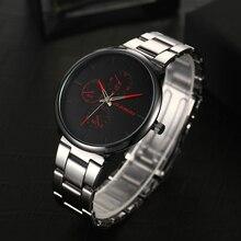 2020 Top Brand Luxury Men's Watch 30m Waterproof Gold Clock Male Sports Watches Men Quartz Casual Wrist Watch Relogio Masculino