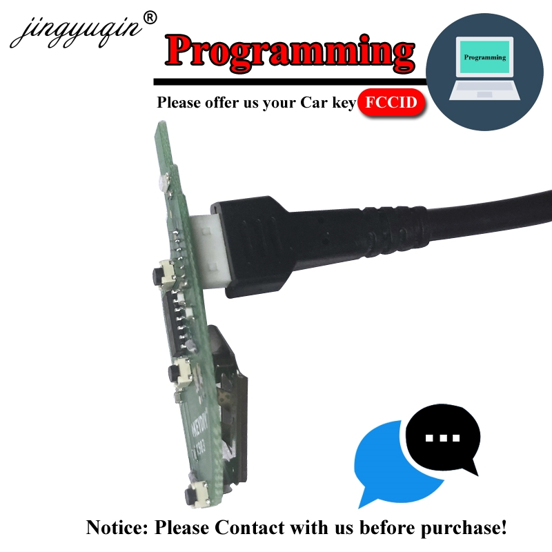 jingyuqin Extra Service fee for Keydiy Auto Key Programming Edit Car Key Remote Information please contact with us before Order