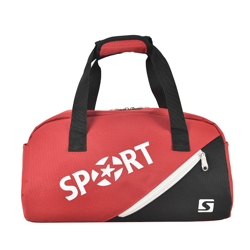 Men's Bag Large Travel Gym Fitness Shoulder Yoga Training Swimming  Luggage Weekend Athletic Sports Handbags For Women 11