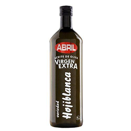 Abril Olio Extra Vergine Di Oliva Hojiblanca, Pet - 1000 Ml