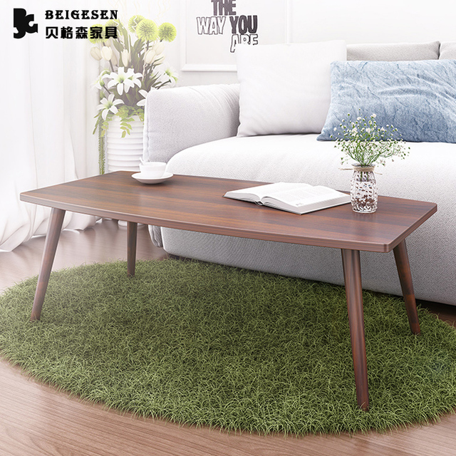 Living Room Simple Coffee Table  3