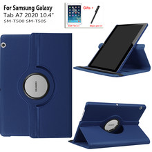 Capa para funda tablet samsung galaxy tab a7 2020 10.4