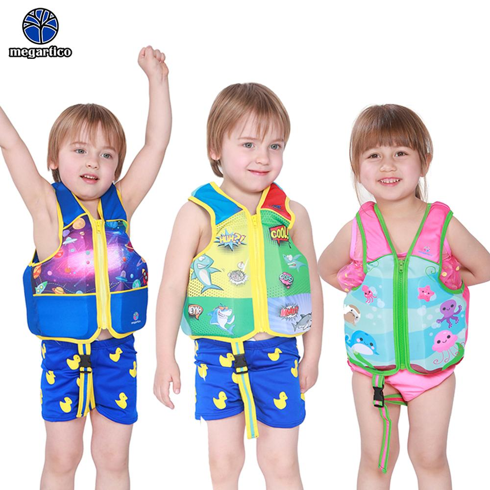 Kids Foam Swim Arm Bands Set of 6 Mture Swim Float Discs Foam Float Discs for Children Learning Swim
