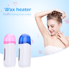 Waxing-Machine Depilation Body-Hair-Removal Heater-Roller Cartridge Hot Electric Portatble