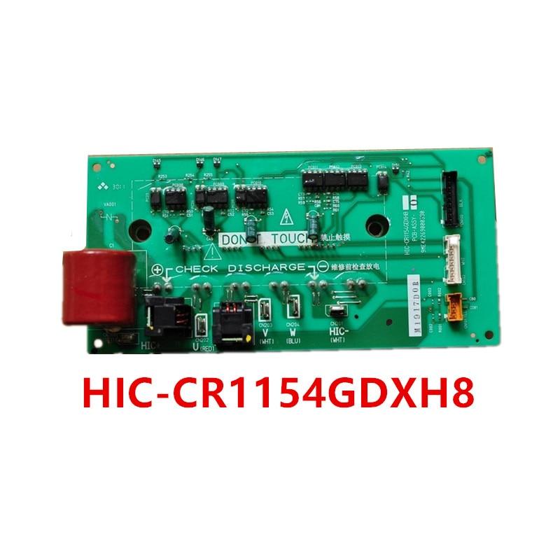 HIC-CR1154GDXH8 1FA4B1B075100-0 Good Working Tested