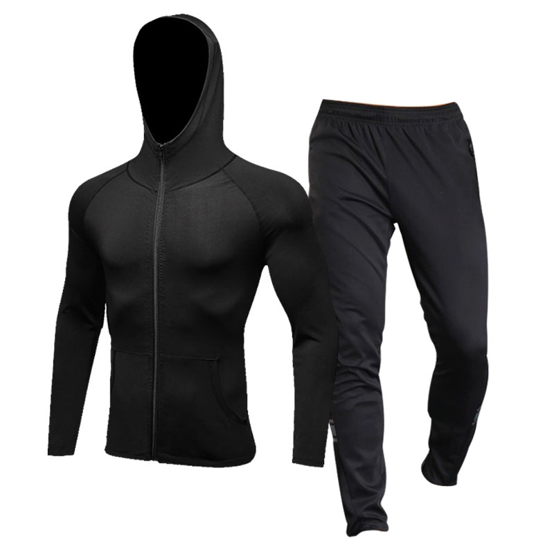 Winter Cycling Set Windproof Warm Fleece Sportswear Cycling Jacket Trousers Outdoor Sport Suit Man Woman Unisex Cycling Clothes Cycling Sets    - title=