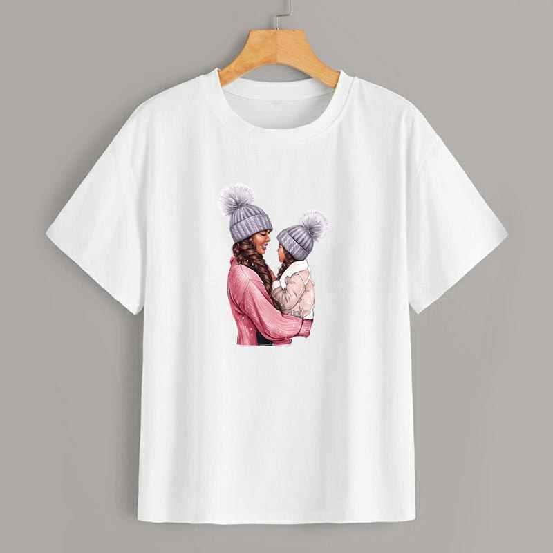 Great MOM ความร้อนสติกเกอร์ MOM Baby Love DIY เหล็กบนแพทช์สำหรับเสื้อผ้าล้างทำความสะอาดได้ที่กำหนดเองแพทช์สำหรับเสื้อยืดชุดหมวก