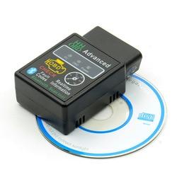 ELM327 Latest Version Super Mini ELM327 Bluetooth OBD2 Elm 327 Car Diagnostic Scanner Tool For OBD 2 OBDII Protocols