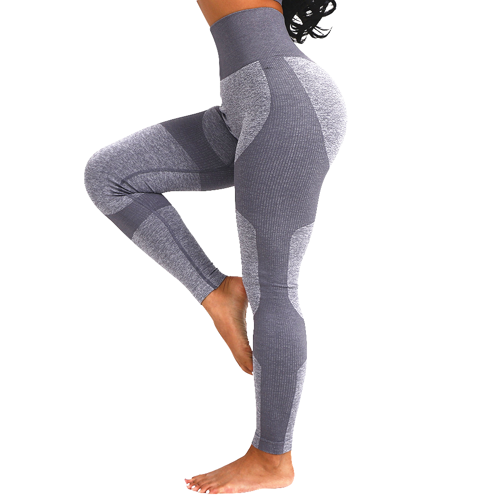 Women/'s High Waist Leggings Gym Sportswear Push Up Yoga Pants  Training Fitness
