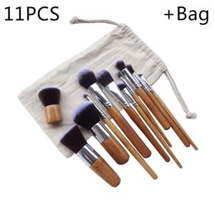 11PCS/Set Fashion Cosmetics Ba