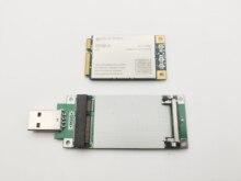 EP06 A EP06 E z pice adapter usb EP06 LTE Advanced Cat6 moduł Mini Pcie szybciej EC25 E EC25 AF EG25 G EC25 EU EC25 A EC25 A