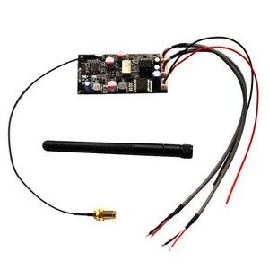 Image 5 - CSR8675 Bluetooth 5.0 kablosuz kayıpsız ses Stereo almak ES9018 APTX HD I2S DAC desteği 24Bit/96Khz anten ile A7 001