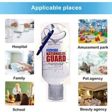 30ml Refreshing Hand Anti-Bacteria Moisturizing,Gel Hand Sanitizer,Disposable