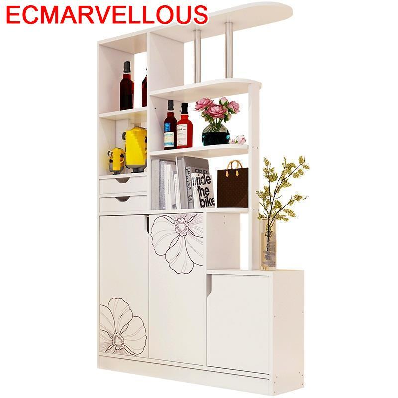 Da Esposizione Mesa Armoire Display Sala Kitchen Mobilya Cristaleira Shelf Commercial Furniture Mueble Bar Wine Cabinet