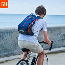 Xiaomi Youpin Pelliot Cycling Knapsack Breathable Scratch-proof and Wear-proof Large-capacity Backpack
