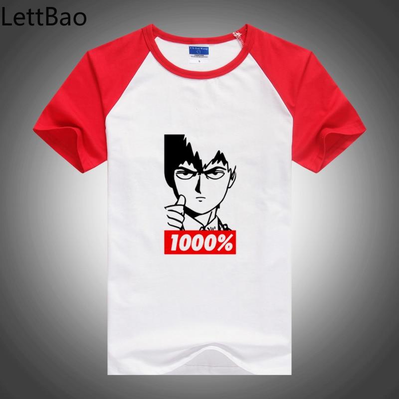 Mo-bu and Rei-gen Unisex Kids T-Shirts 3D Printed Fashion Youth T Shirt Tees for Boys Girls