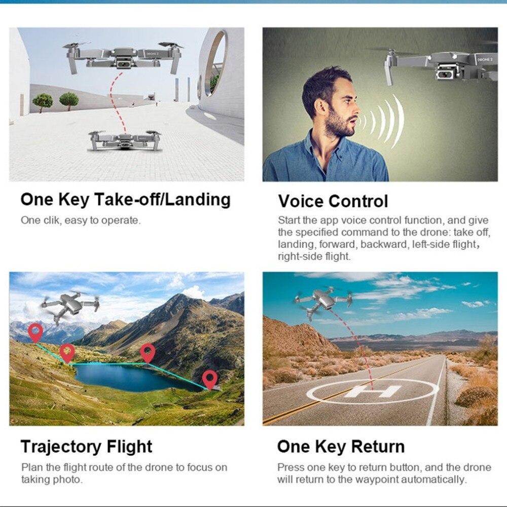 foto altitude segurar drones rc dobráveis