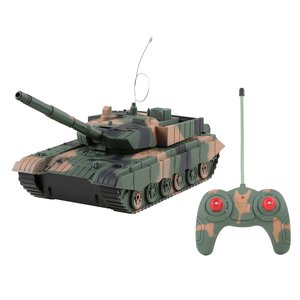 OCDAY 1:20 4CH RC Tank On The