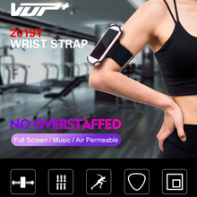 New running phone arm wrist bag Bags Mobile home general men and women with 360 degree rotation wristband