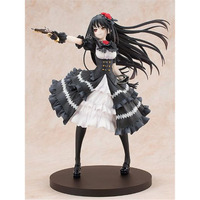 23cm Japanese anime figure DATE A LIVE 30th anniversay Tokisaki Kurumi action figure Nightmare collectible model toys for boys 5