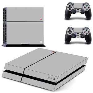 Image 5 - Özel tasarım PS4 çıkartmalar PlayStation 4 cilt PS 4 Sticker çıkartmaları kapak PlayStation 4 için PS4 konsol ve denetleyici skins