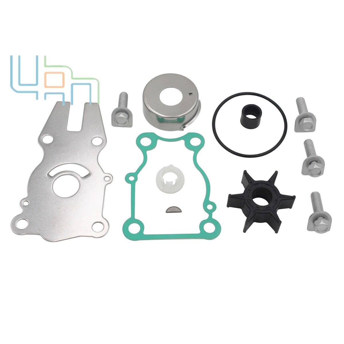 Impeller Wasserpumpenkit water pump kit für Yamaha 30 40 F30 F40 6BG-W0078-00-00