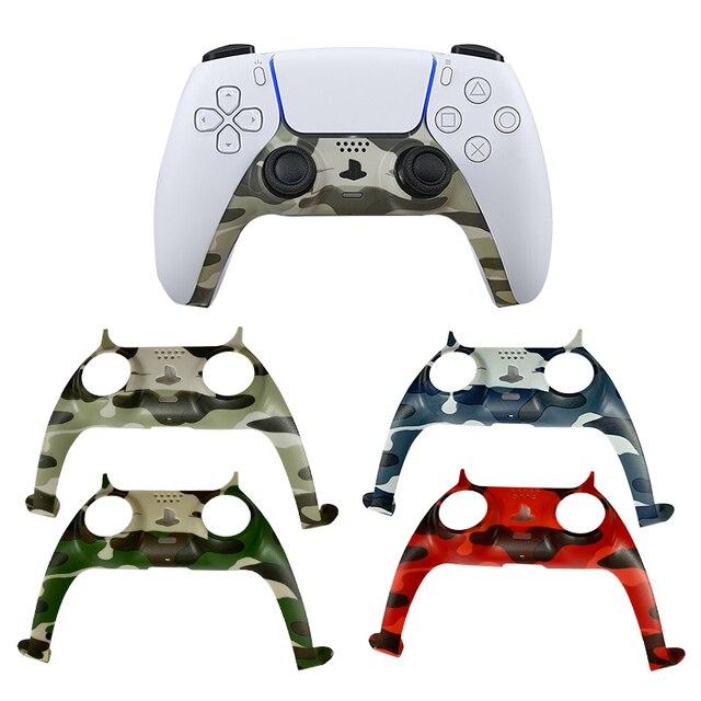 דקורטיבי רצועת עבור PS5 בקר ג ויסטיק ידית מחשב קישוט רצועת עבור P5 Gamepad Controle שיכון מעטפת כיסוי אבזרים
