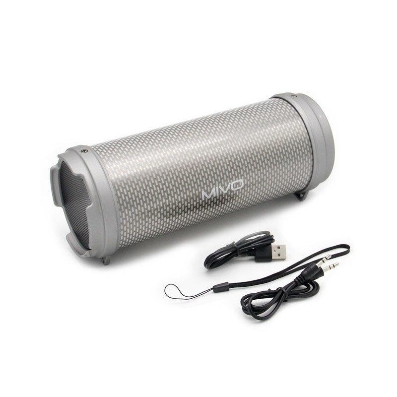 Coluna portátil bluetooth sem fio alto-falante usb sd mp3 estéreo carro ao ar livre moblie 3d mini orador de música para apple e android m04