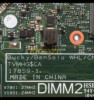 high quality  FOR DELL 5480 5580 Laptop motherboard CN-0N0X1R 0N0X1R N0X1R 17859-1 with SREJQ I5-8265U CPU 100% working well 4