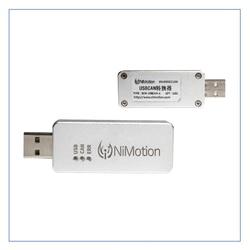 USBCAN Protocol Converter, Communication Converter