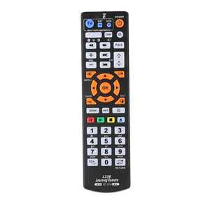 Image 3 - New L336 Copy Smart Remote Control Controller With Learn Function For TV CBL DVD SAT Learning
