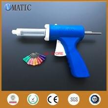 Ручной пистолет для герметизации эпоксидной смолы 30 куб См/мл