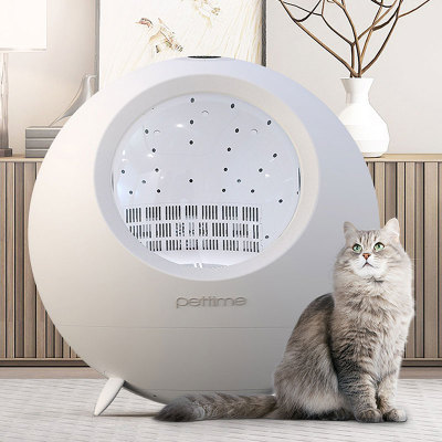 H1 Pet Drying Oven Cat Hair Dryer Dog Shower Blow Drying