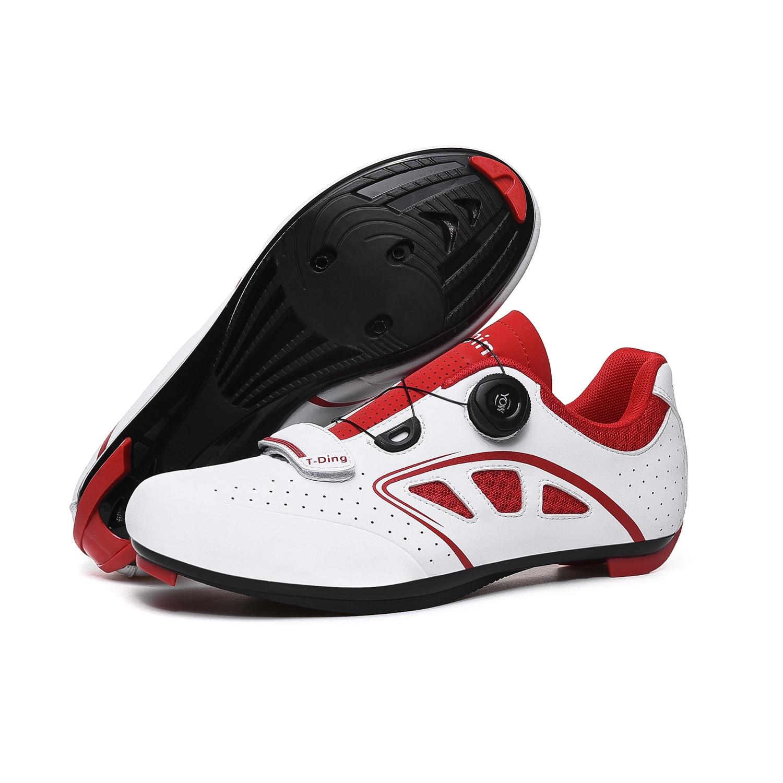 Men women mtb sapatos de bicicleta sapatos